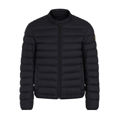 Belstaff Down Jacket - From The Long Way Up Collection