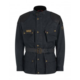 Belstaff McGregor Pro Jacket - From The Long Way Up Collection