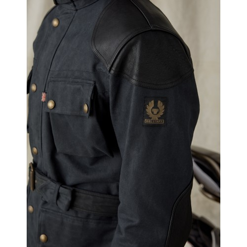 Belstaff McGregor Pro Jacket - From The Long Way Up Collection image #1