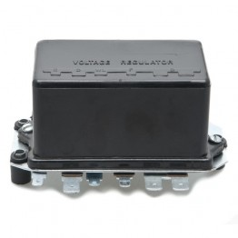 Dynamo Regulator Control Box type RB340 / NCB130