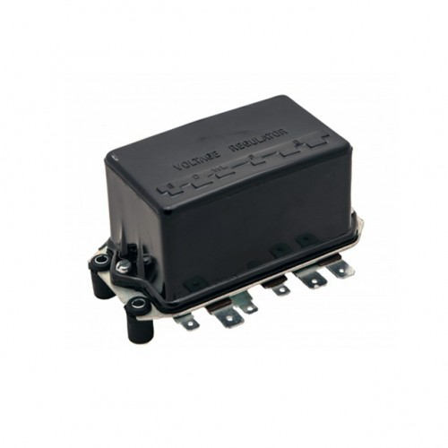 Dynamo Regulator Control Box type RB340 / NCB133