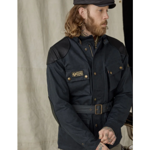 Belstaff McGregor Pro Jacket - From The Long Way Up Collection image #3
