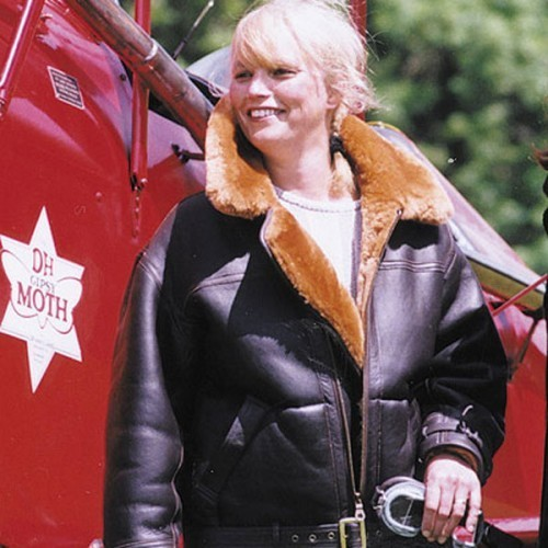 Holden Aviator Flying Jacket (Ladies) image #1