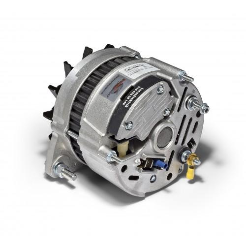 Powerlite Performance Alternator - Lucas 11AC Replacement image #1