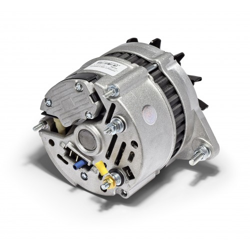Powerlite Performance Alternator - Fits Jaguar E Type & XJ6