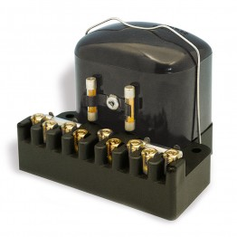Dynamo Regulator Lucas Type RF95 - 6 Volt