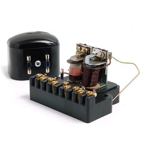 Lucas RF95 6 volt control box image #1