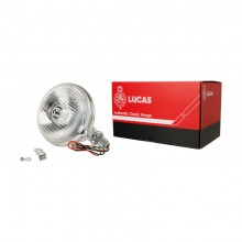 Lucas Type SFT576 Foglamp - Quality Reproduction