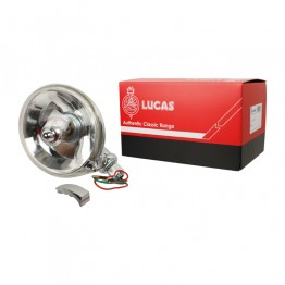 Lucas Type SLR576 Spotlamp - Quality Reproduction