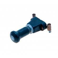 Illuminated Push-Pull Switch - SPB101