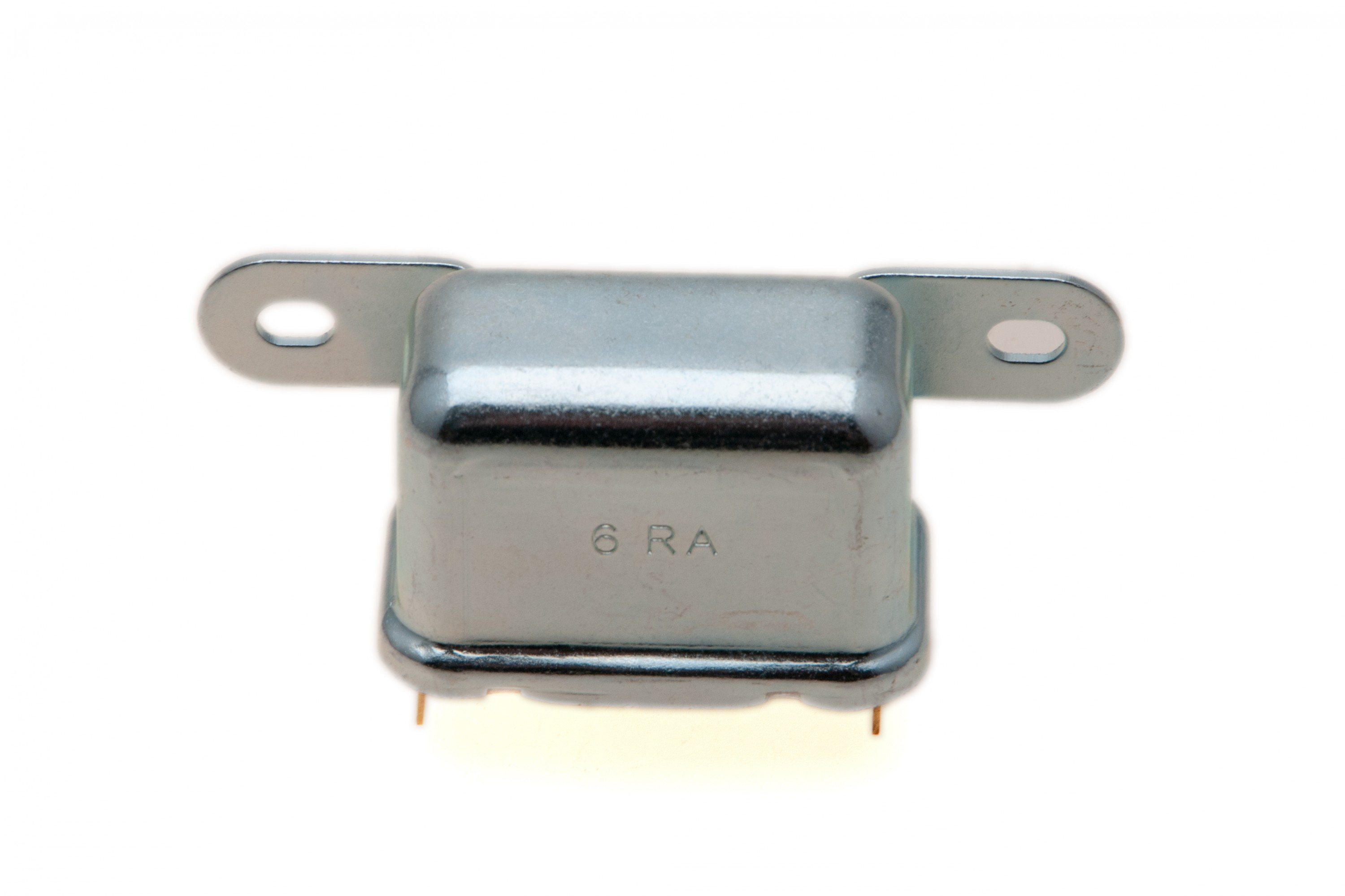 Lucas 6RA Type SRB146 Changeover Relay image #1