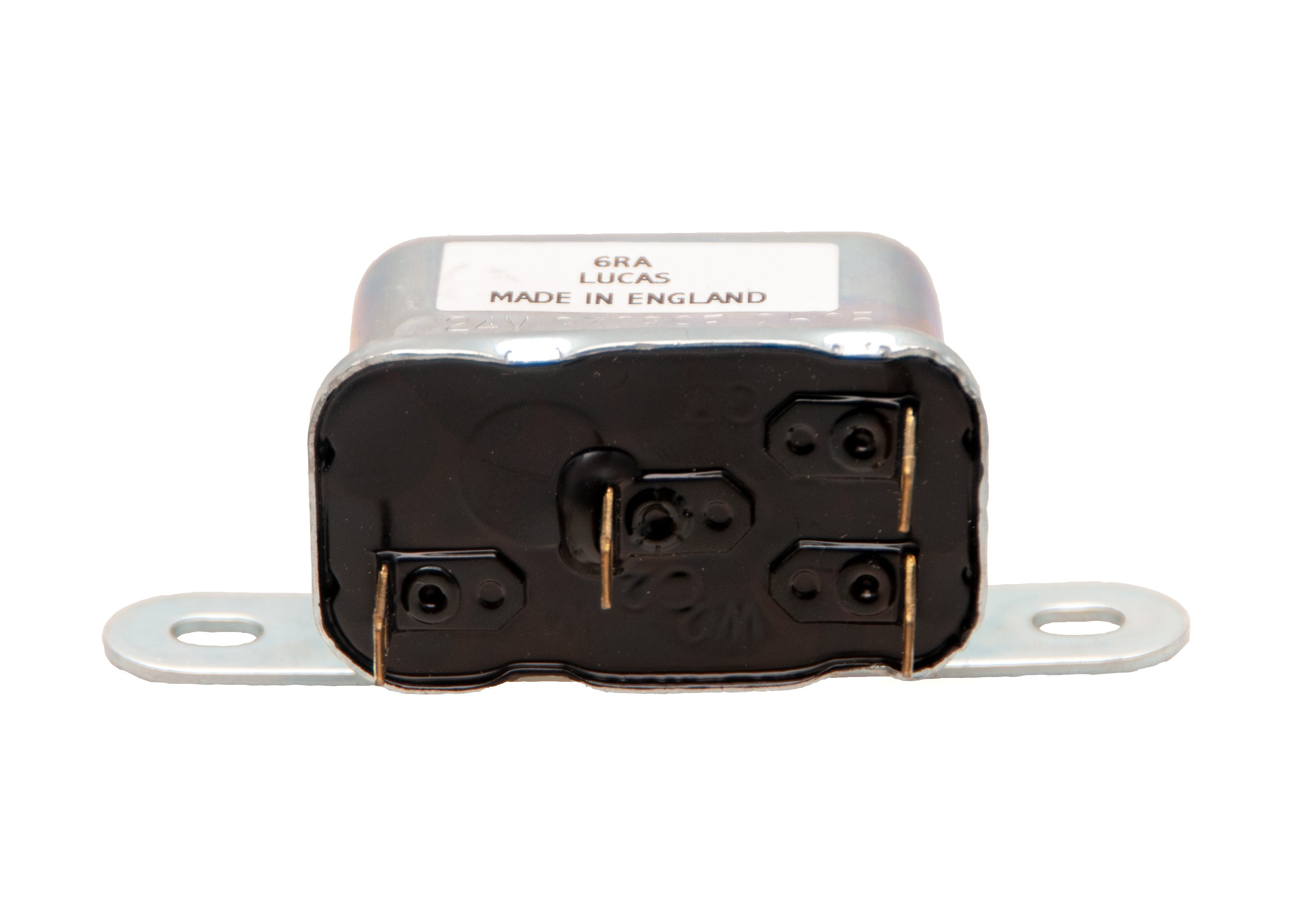 Lucas Type SRB220 Normally Closed Relay image #1