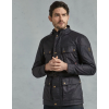 Belstaff Trialmaster Pro Waxed Jacket - Black image #1